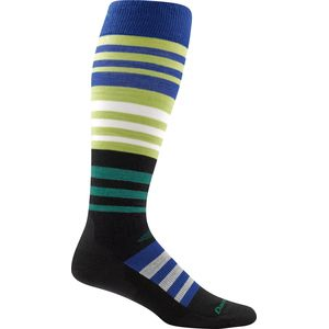 Darn Tough Hojo Over-The-Calf Cushion Ski Socks - Men's