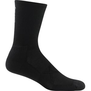 Darn Tough Vertex Micro Crew Ultralight Cushion Sock - Men's