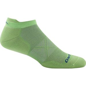 Darn Tough Vertex No Show Tab Coolmax Ultralight Cushion Sock - Men's