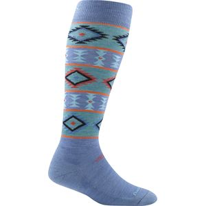 Darn Tough Taos Light Over-The-Calf Socks - Women's