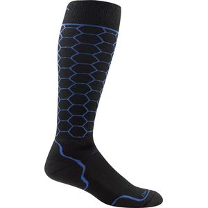 Darn Tough Honeycomb Light Over-The-Calf Socks - Men's