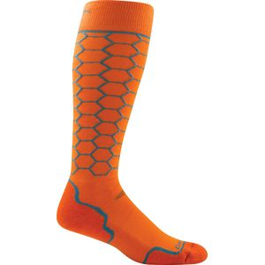 Darn Tough Honeycomb Cushion Over-The-Calf Socks - Men's