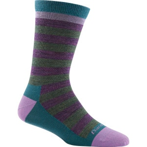 Darn Tough Good Witch Crew Light Sock - Women's