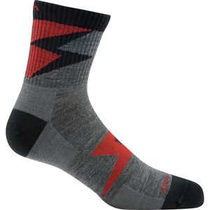 Darn Tough Bolt Micro Crew Light Sock - Boys'
