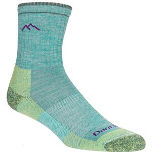 Darn Tough Hiker Micro Crew Cushion Sock - Women's