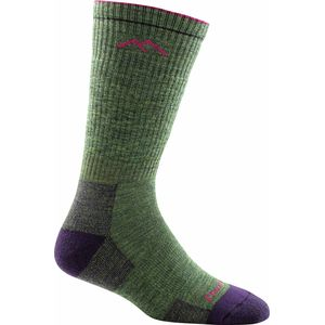Darn Tough Cushion Boot Sock - Women's