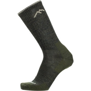 Darn Tough Merino Wool Standard Issue Crew Light Sock - Men's