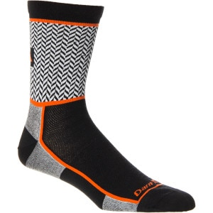 Darn Tough Herringbone Micro-Crew Ultra-Light Sock - Men's