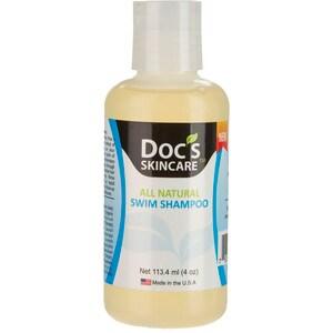 Doc's Skin Care Natural Swim Shampoo