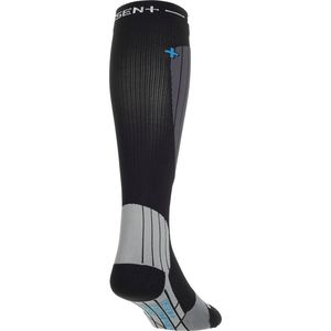 Dissent Ski GFX Compression Hybrid Protect Sock Best Reviews