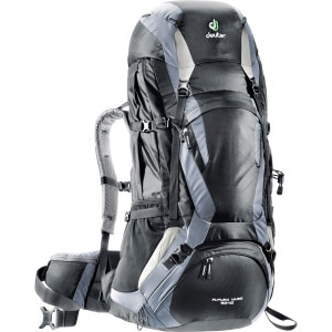 Deuter Futura Vario Pro 50+10 Backpack - 3051cu in