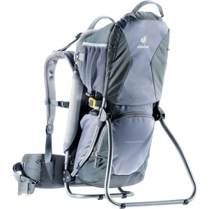 Deuter Kid Comfort 1 Carrier - 850cu in