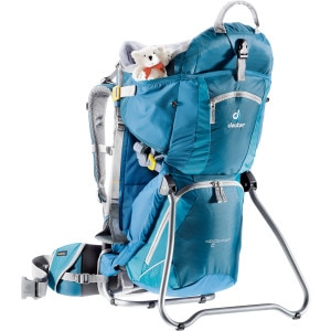 Deuter Kid Comfort II Carrier - 976cu in