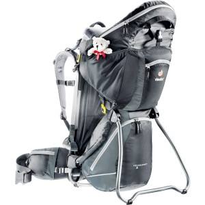 Deuter Kid Comfort III Carrier - 1098cu in