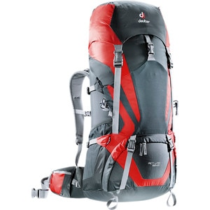 Deuter ACT Lite 65+10 Backpack - 3966cu in