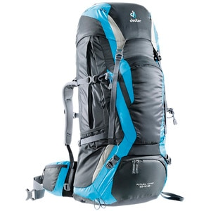 Deuter Futura Vario 55+10 SL Backpack - Women's - 3356cu in