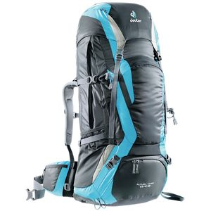 Deuter Futura Vario 55+10 SL Backpack - 3356cu in - Women's