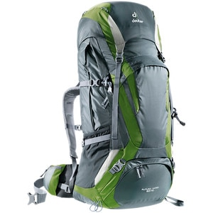 Deuter Futura Vario 60+10 Backpack - 3661cu in
