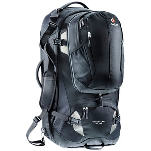 Deuter Traveler 70+10 Backpack - 4272cu in