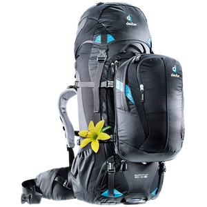 Deuter Quantum 60+10 SL Backpack -3661cu in