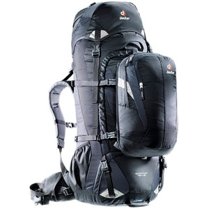 Deuter Quantum 70+10 Backpack - 4272cu in