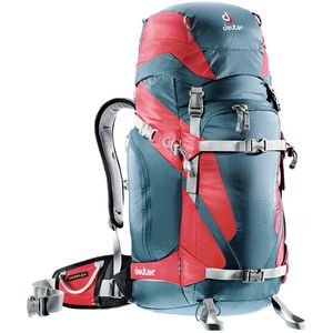 Deuter Rise Pro 34 Plus Backpack - 2075cu in