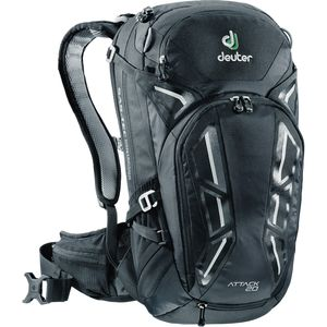 Deuter Attack 20 Backpack - 1220cu in