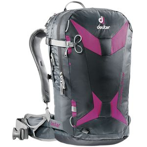 Deuter Freerider 24 SL Backpack - 1465cu in - Women's