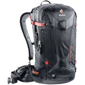 Deuter Freerider 26 Backpack - 1585cu in