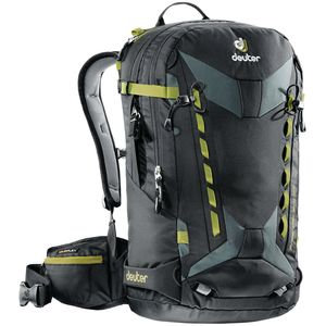 Deuter Freerider Pro 30 Backpack - 1830cu in