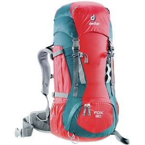 Deuter Fox 30 Backpack - Youth - 1850cu in