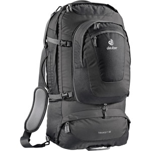 Deuter Transit 50 Pack - 3052cu in
