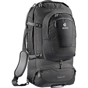 Deuter Transit 65 Backpack - 3968cu in