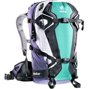 Deuter Freerider Pro 28 SL Backpack - Women's - 1709cu in