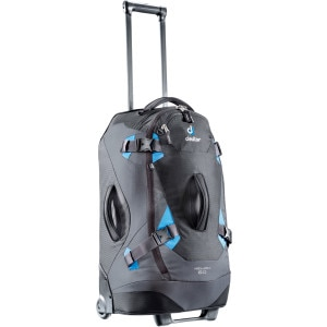 Deuter Helion 60 Rolling Gear Bag - 3662cu in