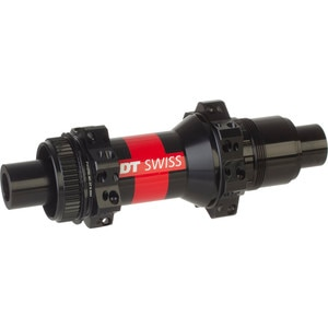 DT Swiss 240s Straight Pull Rear Hub - CenterLock Disc