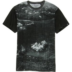 Deus Ex Machina Lava T-Shirt - Short-Sleeve - Men's