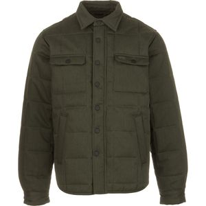 Deus Ex Machina James Overshirt Jacket - Men's