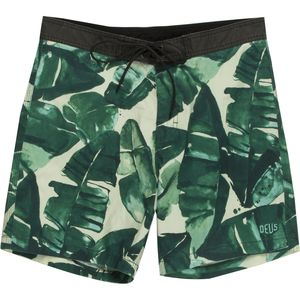Deus Ex Machina Tugu Banana Board Short - Men's