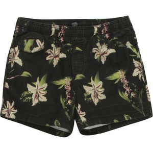 Deus Ex Machina Botanical Board Short - Men's