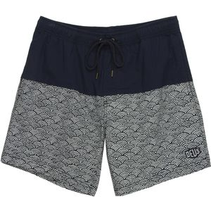 Deus Ex Machina Sandbar Nihon Board Short - Men's