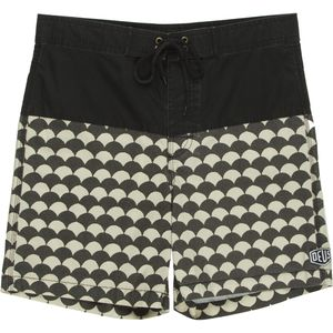 Deus Ex Machina Tugu Scales Board Short - Men's