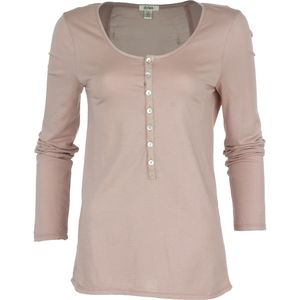 Dylan Soft Shimmer Shirt - Long-Sleeve - Women's