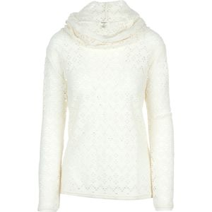 Dylan Chic Cowl Neck Sweater - Women's
