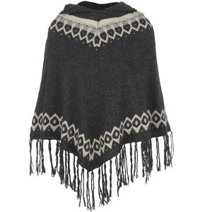 Dylan Nomad Poncho - Women's