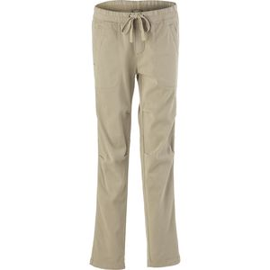Dylan Effortless Cotton Relaxed Utility Pant - Women's