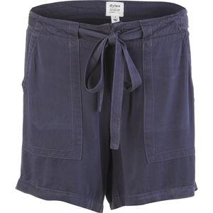 Dylan Washed Silky Soft Drape Short - Women's