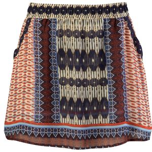 Dylan Havana Easy Pocket Skirt - Women's