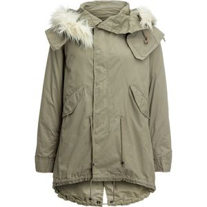 Dylan Surplus Coat - Women's