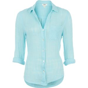 Dylan One-Pocket Shirt - Women's
